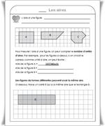 Leçons de Géométrie CM1- CM2