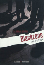 """Blackzone"", Philip Le Roy"