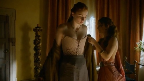 Les dessous de Game of Thrones