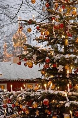 Re-Hueureux Noël à Toutes et Tous ...