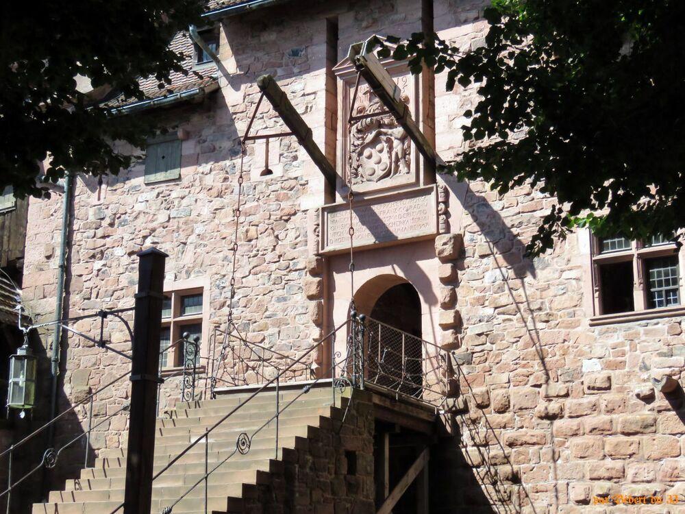 Château du Haut-Kœnigsbourg -2