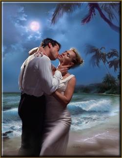 Un dernier baiser-(Just One Kiss)- PPS -