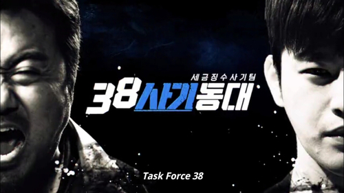 38 task force