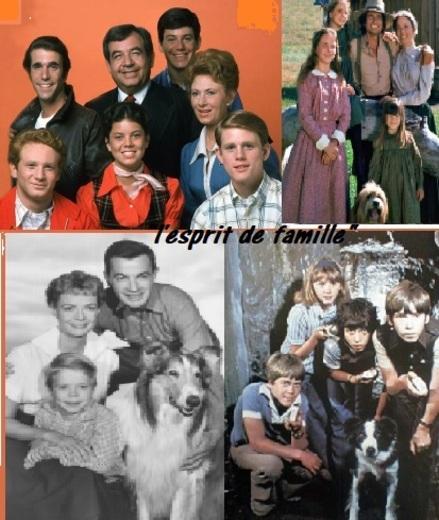 Nostalgiques ? 70's les séries TV (partie 1)