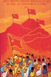 maoist painting