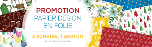 promotions d'octobre...
