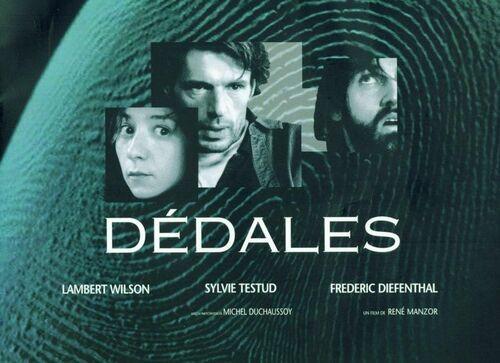 Dédales - 2033