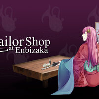 the tailor shop at enbizaka by mariogagabriel