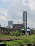06 Août 2013 - Retour sur Bangkok