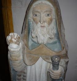 Saint Antoine le Grand ( du désert )