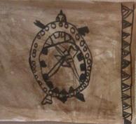 Graphismes et motifs africains