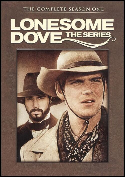 1994-1995/Lonesome Dove: The Series