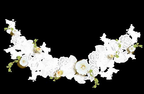 Fleurs en Farandole Série 27