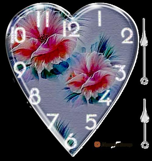 Horloges 19