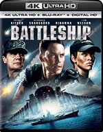 [UHD Blu-ray] Battleship