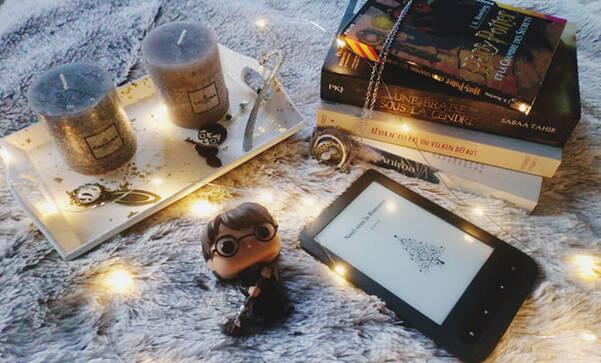 Bookstasorciers : tâche n° 2