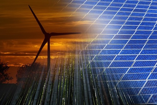 LA TRANSITION ENERGETIQUE BACLEE DU PRESIDENT MACRON