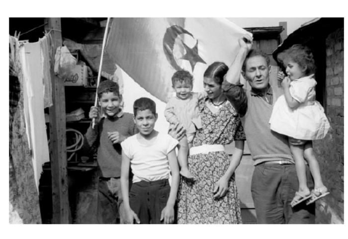Guerre d'Algérie. Histoire commune... mémoires partagées ?