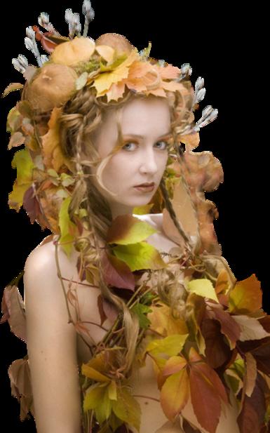 ** J'aime l'automne **