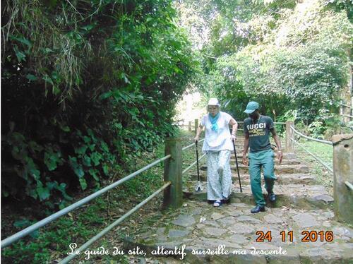 Notre Grande Aventure au CAMEROUN 6