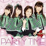 3rd single : Party time