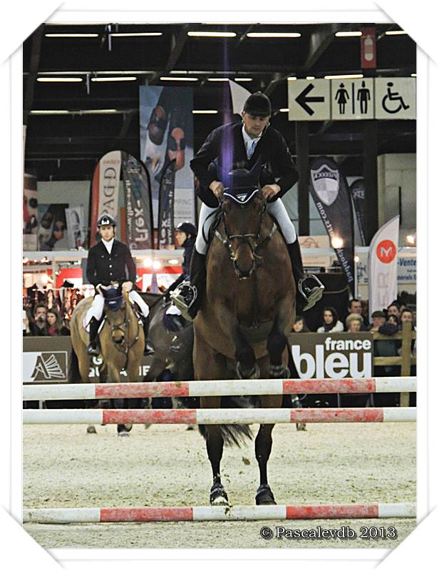 Jumping international de bordeaux - 4/5