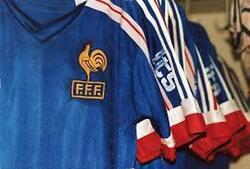 L'équipe de France a arraché la victoire à la Bolivie