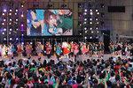 H!P Premium Live ~Soto Fest~ : Résume du Live