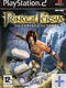 prince of persia sables temps affiche