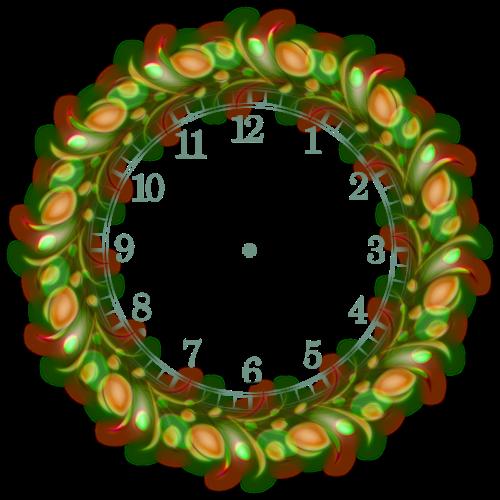 Horloge pour Flash page 8