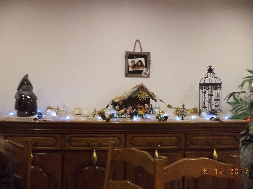 Les jolies décorations de Mumu