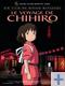 voyage chihiro affiche