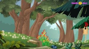 Jouer à Pacific forest escape