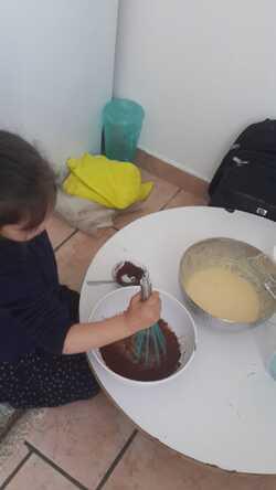 Atelier cuisine chez Sümeyra