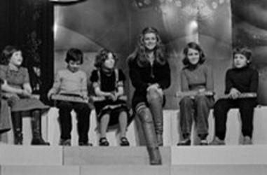 30 janvier 1977 / L'ECOLE DES FANS