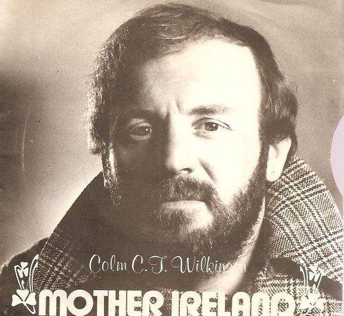 Vinyl - Mother Ireland - 1979