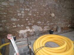 Préparation du sol rez-de-chaussée  (3)