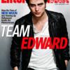 EW décembre 2009 Edward