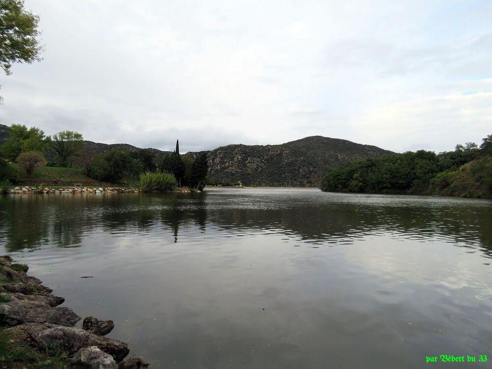 Vinça le lac (dept 66)