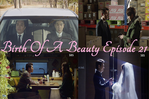 Birth of a Beauty Episode 21 !