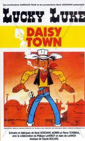 Lucky Luke - Daisy Town