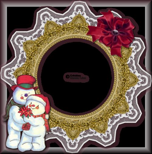 Tube Cluster de Noel 2971