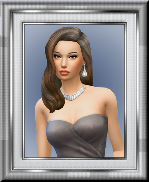 Mary SILVER (no cc)