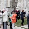En visite à Jumèges le samedi