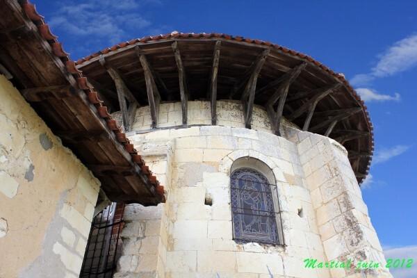 église montfort en chalose