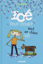 """""""Zoé tout court : star de la scène"""""""