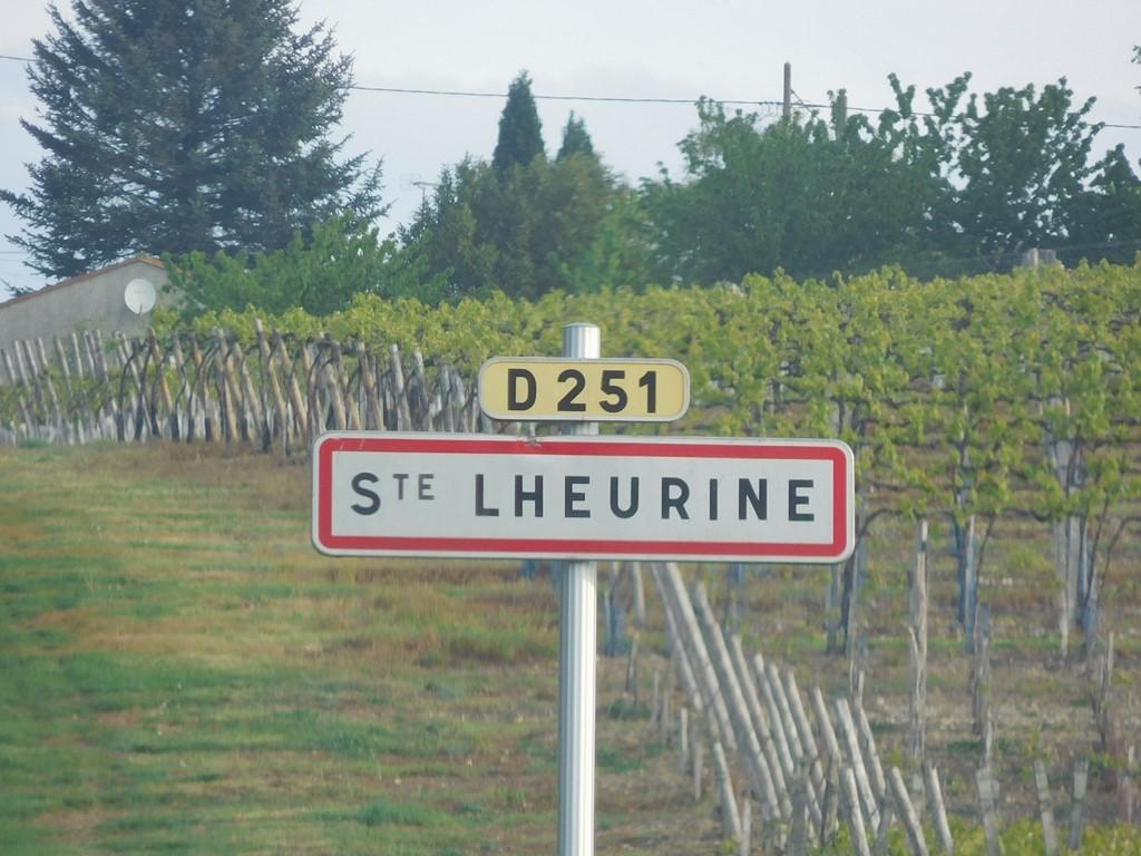 """Résultat de recherche d'images pour """"Sainte-Lheurine"""""""