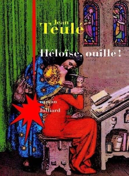 """Jean Teulé et """"Les mots du Moyen-âge"""""""