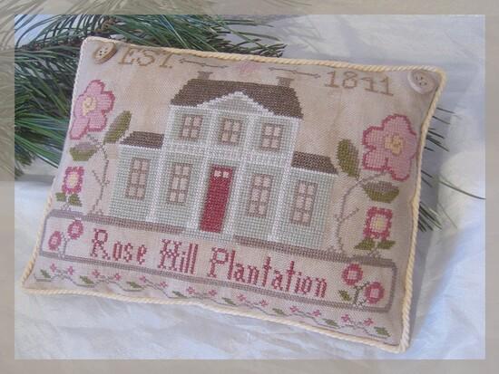 Rose Hill Plantation