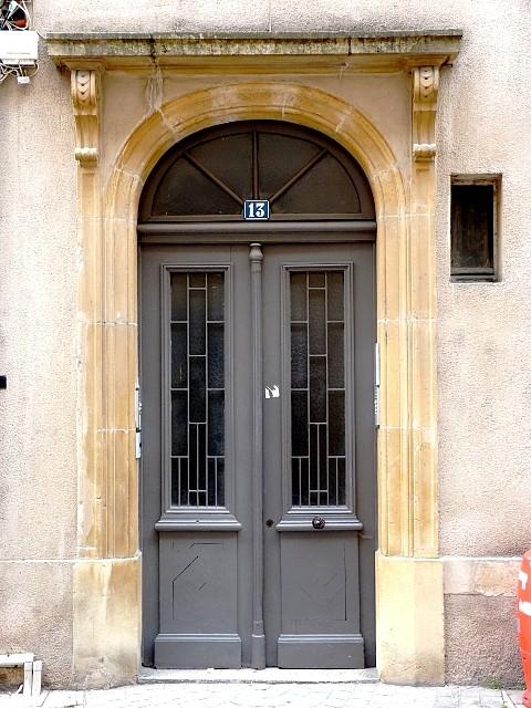 Les portes de Metz 138 Marc de Metz 06 04 2013